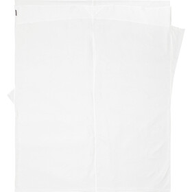 Cocoon TravelSheet Inlet Doublesize Silk, natural silk